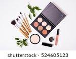 Professional Makeup Tools ...
