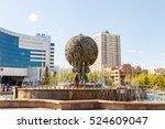 Astana  Kazakhstan   September...