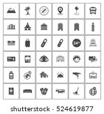 hotel icons   Shutterstock .eps vector #524619877