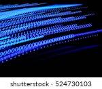 Beautiful Color Led Light Form...