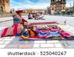 Peru Nov. 9 2015  Unidentifie...