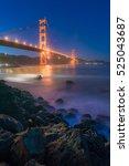 Golden Gate Bridge In The Best...