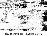 abstract grunge painted... | Shutterstock .eps vector #525088993