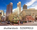 Boston  Usa   April 29  2015 ...