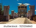 Famous Orthodox Monastery Of...