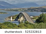 Skye Bridge  Isle Of Skye ...