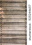 grunge wood panels for... | Shutterstock . vector #525244657