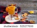 still life  food and drink ... | Shutterstock . vector #525277033