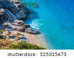 Morning Summer  Ionian Sea...