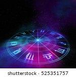 backdrop design of sacred... | Shutterstock . vector #525351757