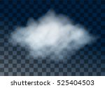 Vector Transparent Cloud