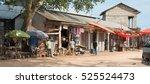 zanzibar  tanzaniya  july 16 ... | Shutterstock . vector #525524473
