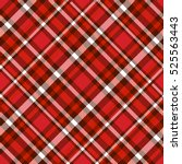 seamless tartan plaid pattern....