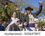 Valencia  Spain   November 6 ...