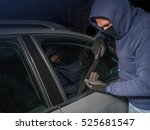 car thief looking to open a...