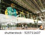 bangkok  thailand   september 9 ... | Shutterstock . vector #525711637