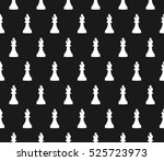 vector seamless texture with... | Shutterstock .eps vector #525723973
