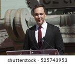 los angeles  ca. september 29 ...   Shutterstock . vector #525743953
