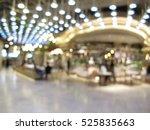 abstract blur beautiful luxury... | Shutterstock . vector #525835663