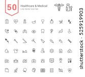 healthcare and medical icon set....