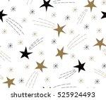 Festive Cute Seamless Pattern...