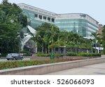 singapore  singapore   august 4 ... | Shutterstock . vector #526066093