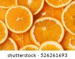 orange | Shutterstock . vector #526261693