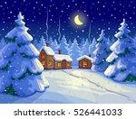 vector illustration of fir...   Shutterstock .eps vector #526441033