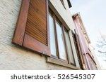 European Windows Wooden...