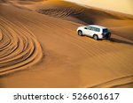 Offroad Desert Safari In Dubai...