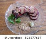 Chinese Bbq Pork Tenderloin...