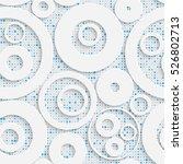 Seamless Circle Pattern....