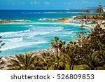 Cyprus Beautiful Coastline ...
