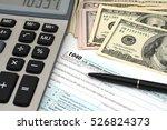 financial irs individual tax...