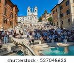 rome  italy   sept 2016  the...   Shutterstock . vector #527048623