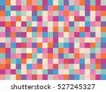 Pixel Art Style Vector...