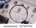 criminology expert through a...