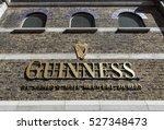 Dublin  Ireland   May 10  2015...