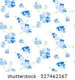 classic wallpaper seamless...   Shutterstock .eps vector #527462167