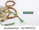 islamic banking or financing... | Shutterstock . vector #527499373