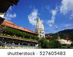 Buddhist Temple Kek Lok Si In...