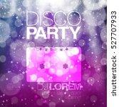 Disco Poster Or Flyer Design...