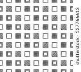 seamless vector  geometrical... | Shutterstock .eps vector #527766613