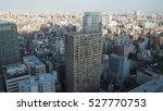 sky and building | Shutterstock . vector #527770753