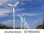 Wind Turbines Natural Energy I...