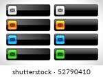 buttons for web   Shutterstock .eps vector #52790410