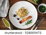 risotto | Shutterstock . vector #528005473