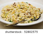 Yang Chow Chinese Fried Rice