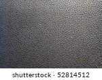 Worn metal texture with detail - stock photo