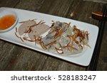 "vietnamese food "" banh cuon"" | Shutterstock . vector #528183247"